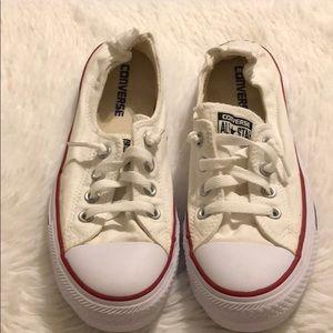 Converse Shoes - CONVERSE SHORELINE WHITE SNEAKERS🌟